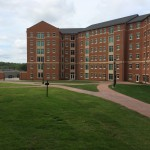 UNCC Residence Hall Phase 13
