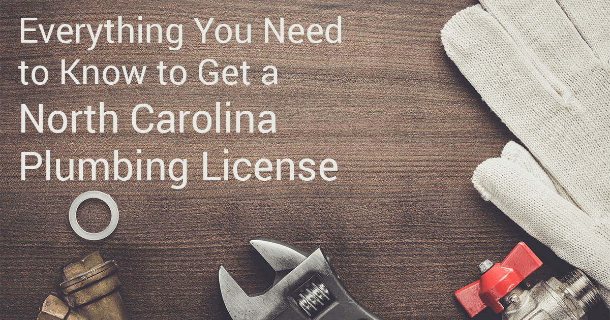 North-Carolina-Plumbing-License-compressor