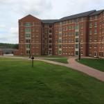 UNCC Residence Hall Phase 13
