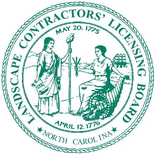 NCLandscape Certification