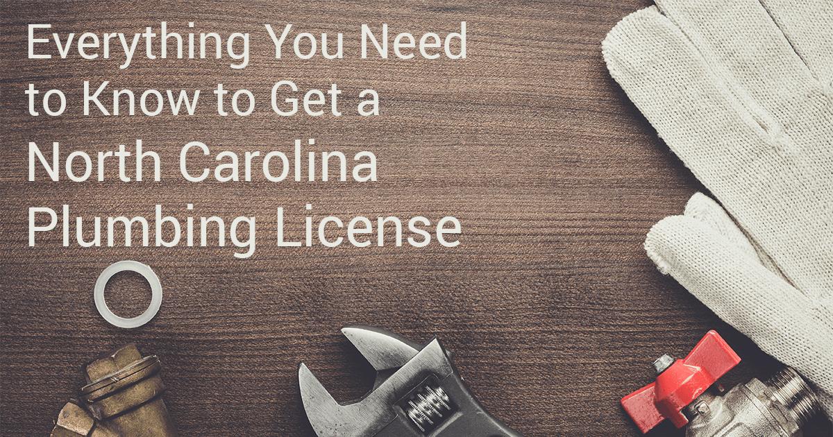 North-Carolina-Plumbing-License-compressor