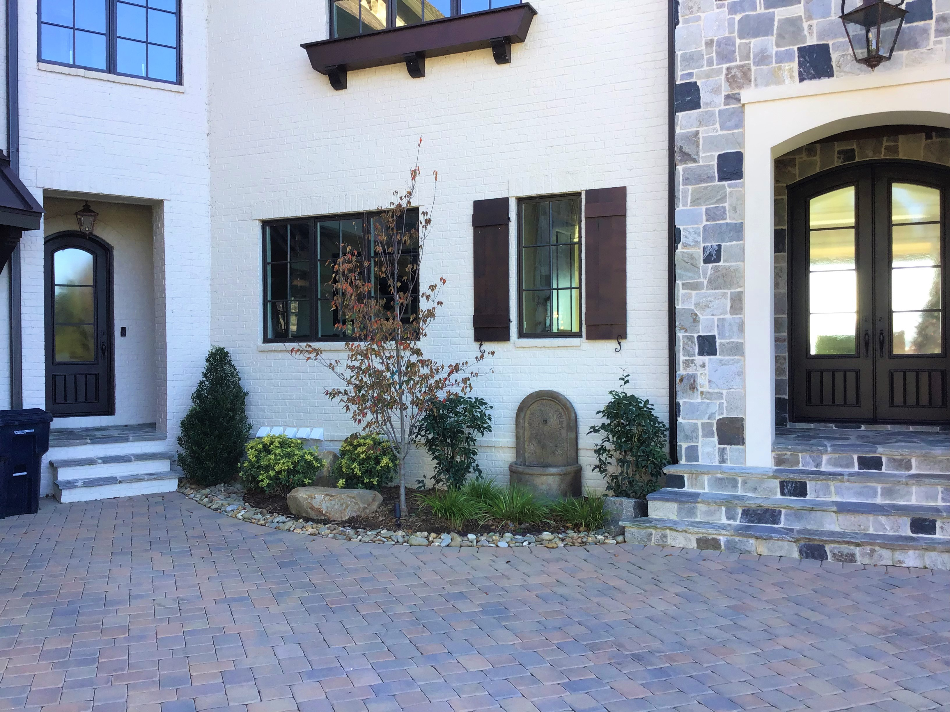 Residential pavers2