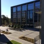 LPL Financial Vehicular Courtyard